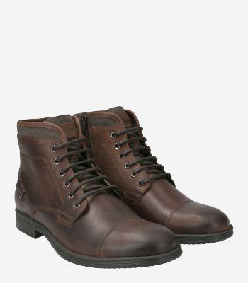 GEOX Men's shoes U16Y7C Jaylon