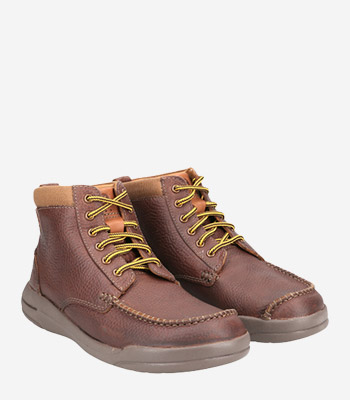 Clarks Men's shoes Driftway High 26162961 7