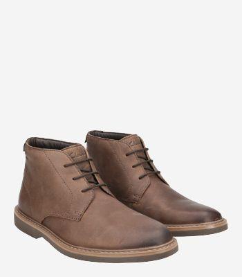 Clarks Men's shoes AtticusLT Mid