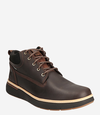 Timberland Men's shoes Cross Mark GTX Chukka