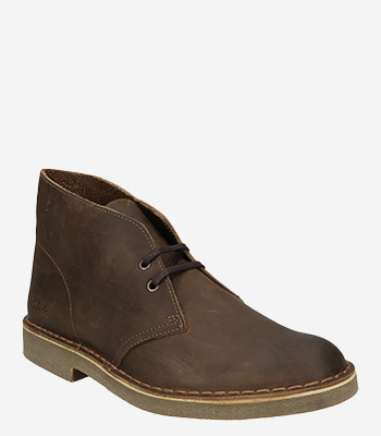Clarks Men's shoes Desert Boot 2
