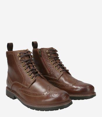 Clarks Men's shoes Bowzer Hi 26162802 7