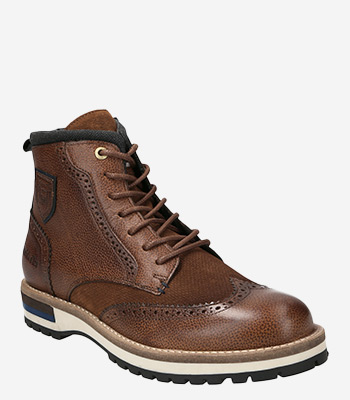 Pantofola d´Oro Men's shoes TOCCHETTO UOMO HIGH