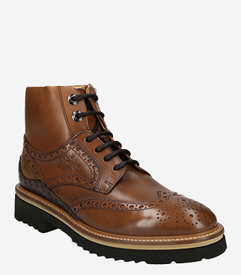 La Martina Men's shoes LFM202.102.2210