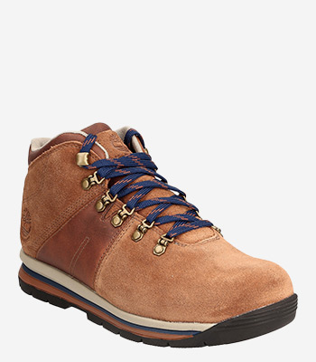 Timberland Men's shoes SCRAMBLE MID LEATHER