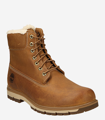 Timberland Men's shoes Radford Warm Lined Boot WP
