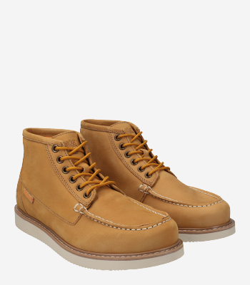 Timberland Men's shoes A2BTH Newmarket II Boat Chukka
