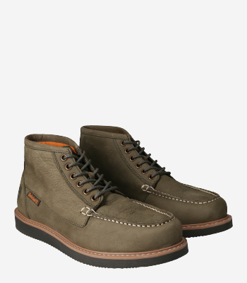 Timberland Men's shoes A2BSU Newmarket II Boat Chukka