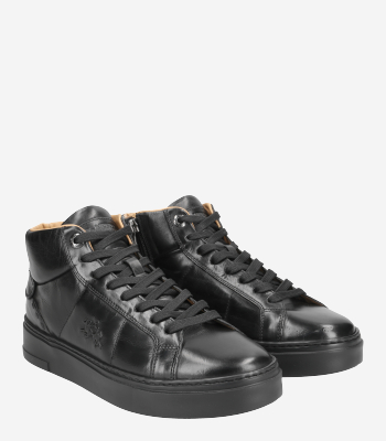 La Martina Men's shoes LFM212.062.3430
