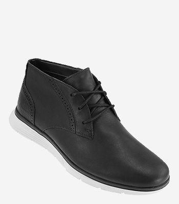 Timberland Men's shoes FRANKLIN PARK BROGUE CHUKKA