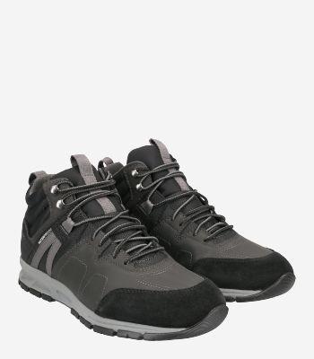 GEOX Men's shoes U16CQC Delray