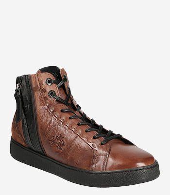 La Martina Men's shoes LFM202.033.1260