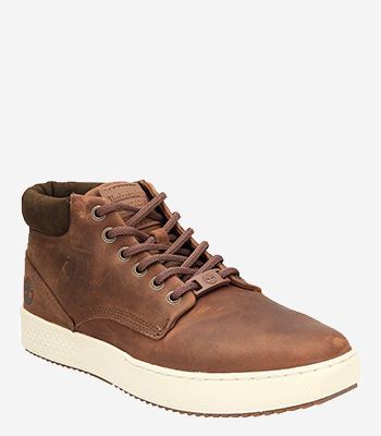 Timberland Men's shoes CITYROAM CUPSOLE CHUKKA