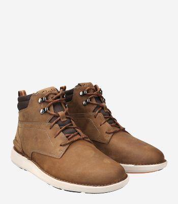 Clarks Men's shoes Larvik Mid 26163470 7