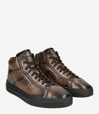 Santoni Men's shoes 21556 T50