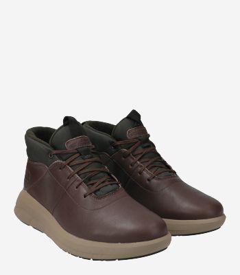 Timberland Men's shoes A11XB Bradstreet Ultra WP/WL Chukka