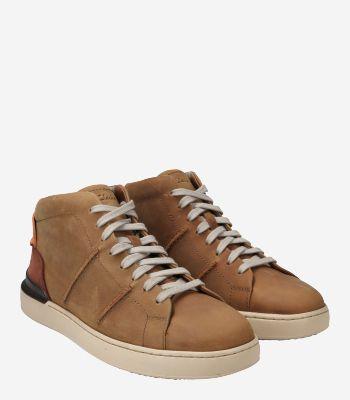 Clarks Men's shoes CourtLite Hi 26161750 7