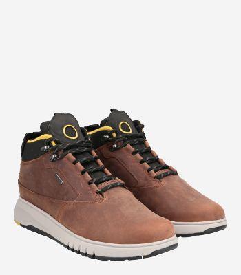 GEOX Men's shoes U04APA Aerantis