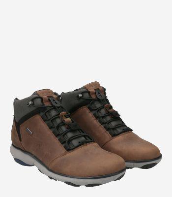 GEOX Men's shoes U162VB Nebula