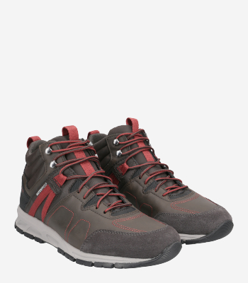GEOX Men's shoes U16CQB Delray