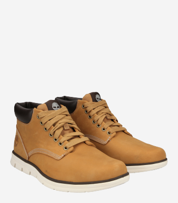 Timberland Men's shoes BRADSTREET CHUKKA