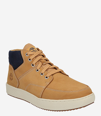 Timberland Men's shoes CityRoam Cup F/L Chukka