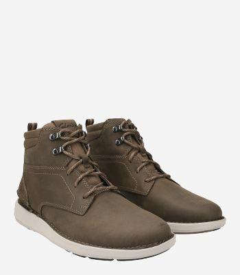 Clarks Men's shoes Larvik Mid 26163469 7