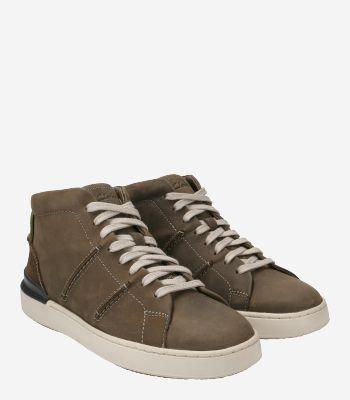 Clarks Men's shoes CourtLite Hi