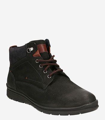 Sioux Men's shoes ALMIDIO-702-WF-XL
