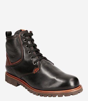 Galizio Torresi Men's shoes 320388 V17659