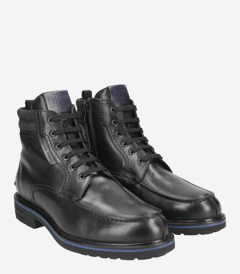 Galizio Torresi Men's shoes 322818 V19221