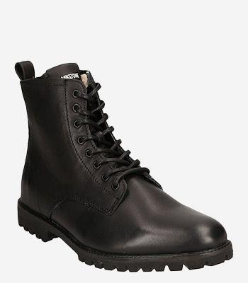 Blackstone Men's shoes SG BLACK