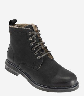 Sioux Men's shoes BILENT-LF