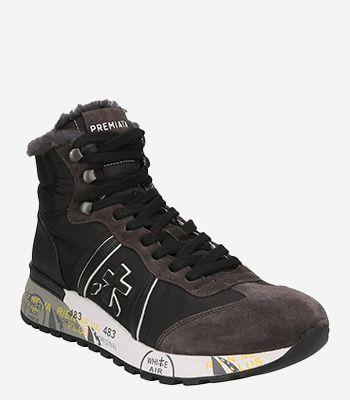 Premiata Men's shoes ALAN 2638M