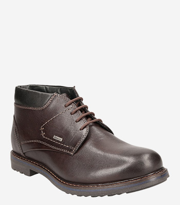 Sioux Men's shoes DILARTTEXWFXL