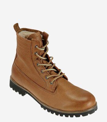 Blackstone Men's shoes IM12