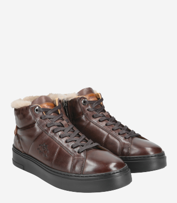 La Martina Men's shoes LFM212.062.344M