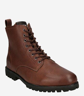 Blackstone Men's shoes SG OLD YELLOW