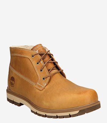 Timberland Men's shoes Radford Warm Lined Chukka WP