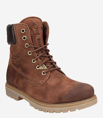 Panama Jack Men's shoes Panama  Wool C