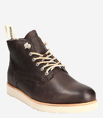 Blackstone Men's shoes QM34