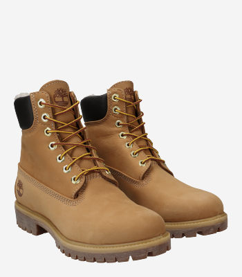 Timberland Men's shoes A2E31 6 in Premium Fur/Warm Lined Boot