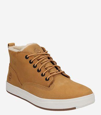 Timberland Men's shoes Davis Square WP WL Chukka
