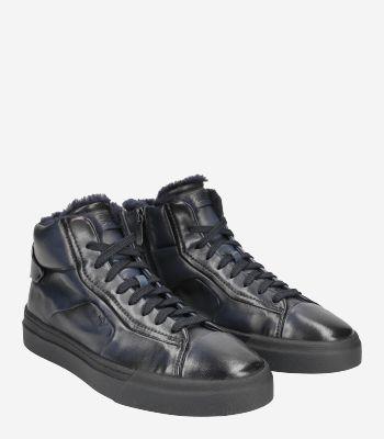 Santoni Men's shoes 21558 U60