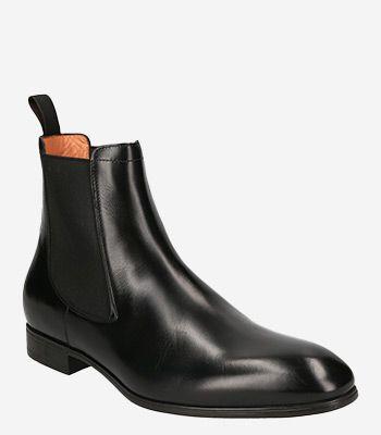 Santoni Men's shoes 13414 N01