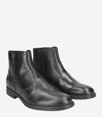 GEOX Men's shoes U16Y7D Jaylon