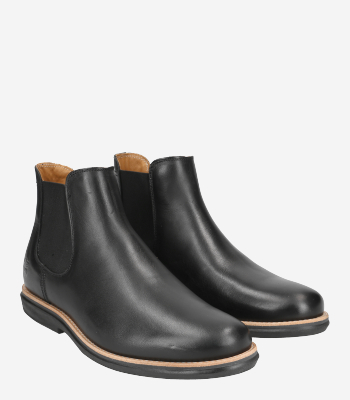Timberland Men's shoes A25N1 City Groove Chelsea