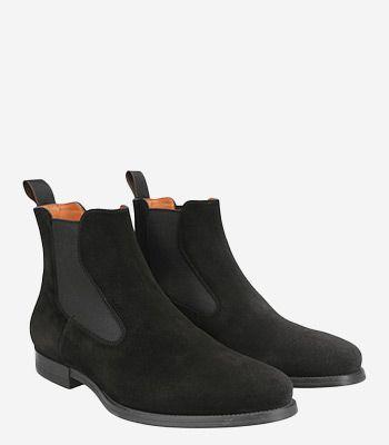 Santoni Men's shoes 15307