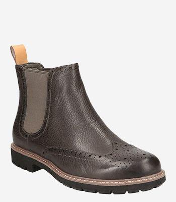 Clarks Men's shoes Batcombe Top
