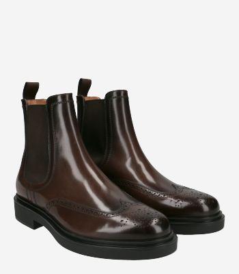 Santoni Men's shoes 17855 T50